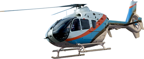 Aircraft Charter Company